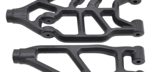 RPM Front Upper & Lower A-Arms For The ARRMA Kraton 8S & Outcast 8S