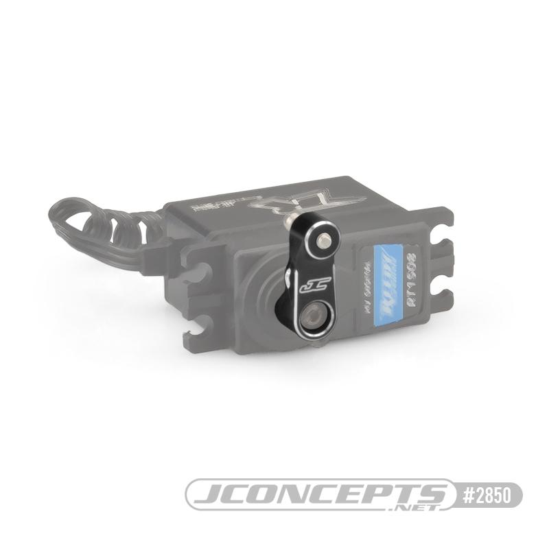 JConcepts 23 & 25T Aluminum Servo Horn