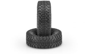 JConcepts Bounty Hunters 3.93″ O.D. Scale Country Tires