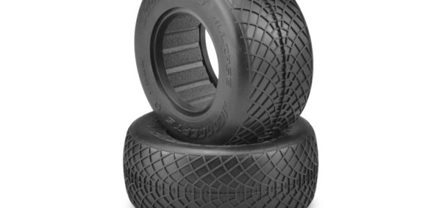 JConcepts Ellipse SCT Tires Now Available In The Green Compound