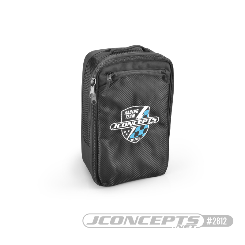 JConcepts Finish Line Charger Bag