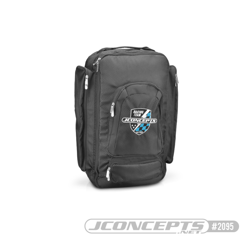 JConcepts Scale & Street Eliminator Backpack