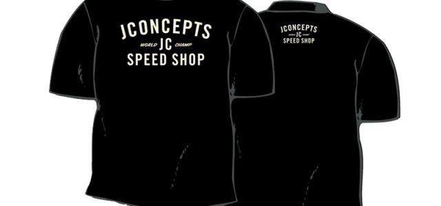 JConcepts Speed Shop T-Shirt