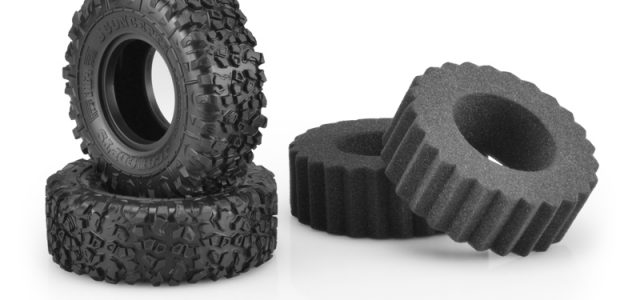 JConcepts Landmines 4.19″ O.D. Scale Country Tires