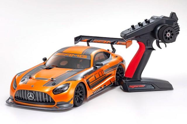 Kyosho FW06 Mercedes AMG GT3