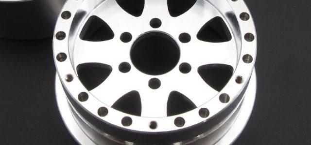 Locked Up 1.9″ Mach SLW Internal Beadlock Wheel