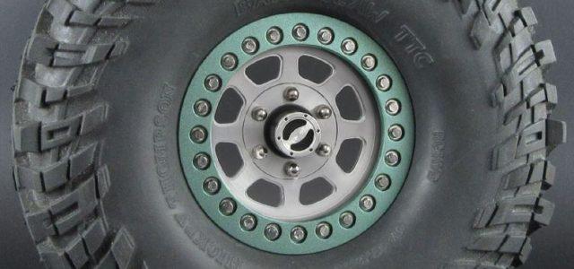 Locked Up RC 1.9″ TrailReady HD SLW Internal