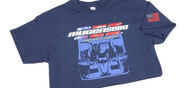 Mugen Seiki On-Road WC Navy T-Shirt
