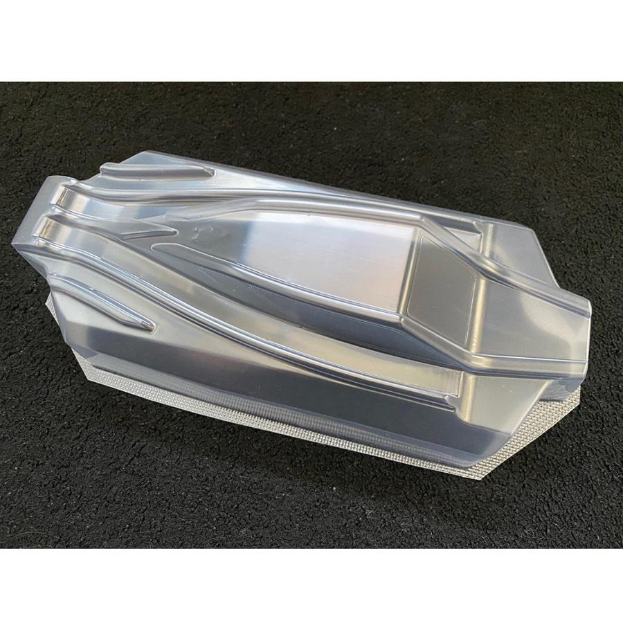 Penguin 'Vortex' Clear Bodyshell For The Schumacher For The CAT L1 & CAT L1 EVO