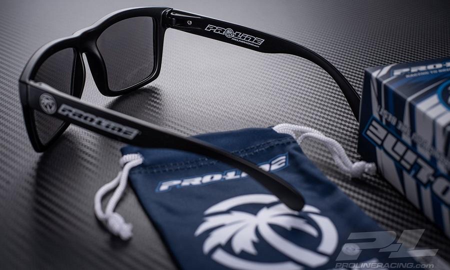 Pro-Line Heatwave Vise Sunglasses