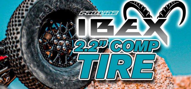 Pro-Line Ibex Ultra Comp 2.2″ Rock Terrain Truck Tires [VIDEO]
