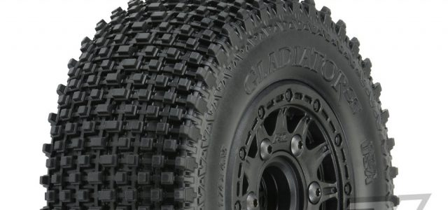 Pro-Line Mounted Gladiator SC 2.2″/3.0″ Tires