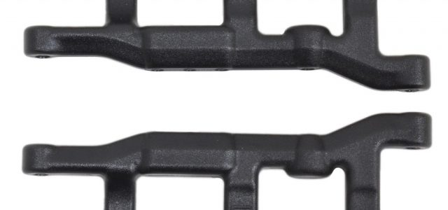 RPM Front/Rear A-Arms For The Traxxas Telluride & ST Versions Of The Rally
