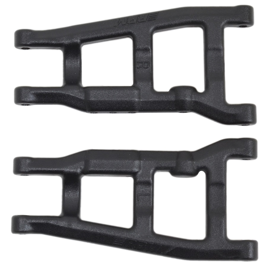 RPM FrontRear A-Arms For The Traxxas Telluride & ST Versions Of The Rally