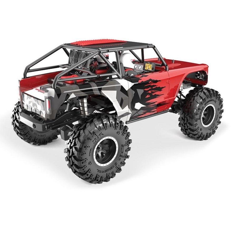 Redcat Wendigo Builder's Kit