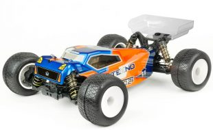 Tekno ET410.2 1/10 4WD Competition Electric Truggy Kit