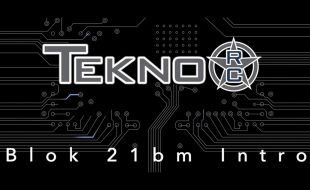 Tekno RC Blok 21bm Overview [VIDEO]