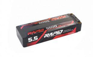Turnigy Rapid Hardcase Packs