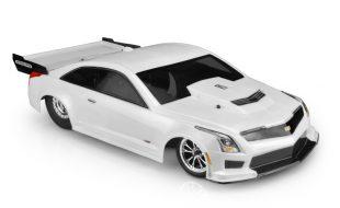 JConcepts 2019 Cadillac ATS-V Street Eliminator Body