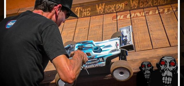 JConcepts Recaps The Wicked Weekend 2020 [VIDEO]