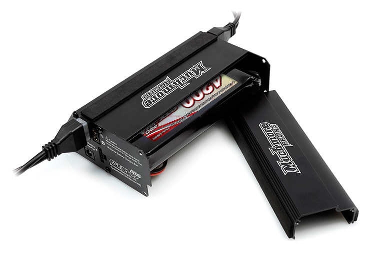 Muchmore LiPo Battery 4200mAh/11.1V 40C For The CTXWP Tire Warmer