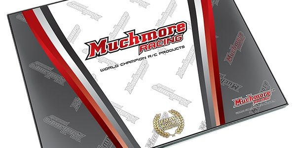 Muchmore Light Weight Factory Team Setup Board V4