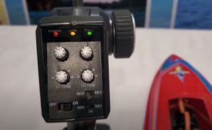 Oxidean Marine Mini-Dom Radio Setup Tips [VIDEO]