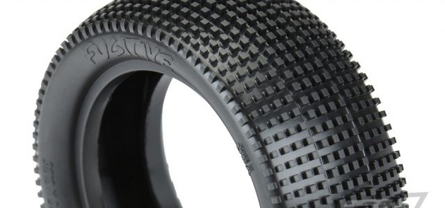 Pro-Line Fugitive 2.2″ 2WD/4WD Off-Road Buggy Front Tires