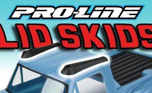 Pro-Line Lid Skid Body Protectors [VIDEO]