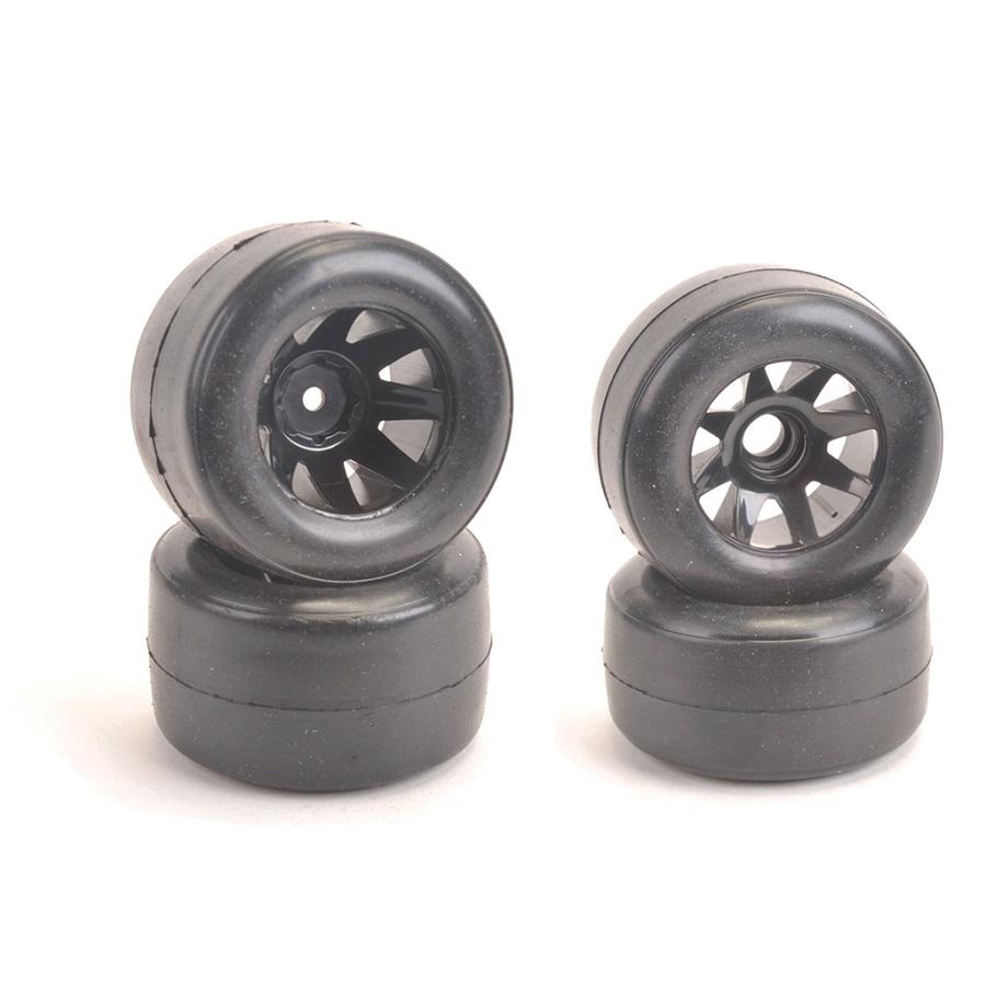 Shimizu F1 Tires