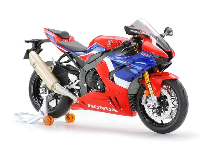 Tamiya Honda CBR1000RR-R Fireblade SP Bike