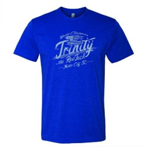 Team Trinity Lifestyle Shirt