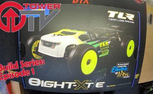 Tower TV: 8IGHT-XT Build Episode 1 [VIDEO]