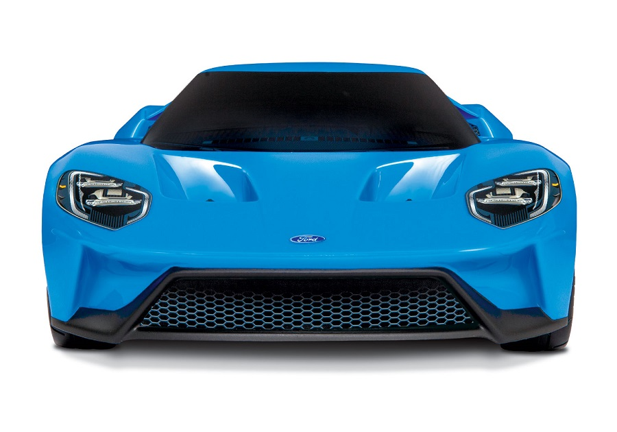Two New Colors For The Traxxas Ford GT