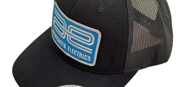 AE Logo Trucker Hats