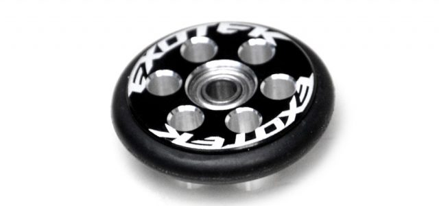 Exotek Wheelie Bar Wheel