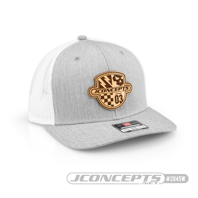 JConcepts Destination Hat Now Available In A New Color