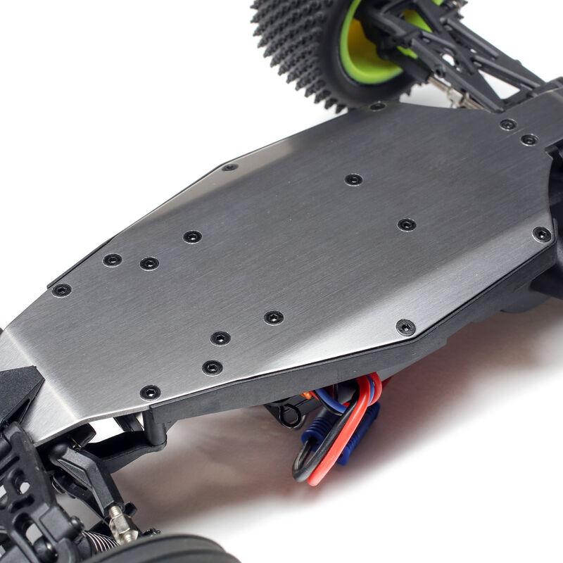 Losi 1/18 Mini-T 2.0 2WD Stadium Truck Brushless RTR