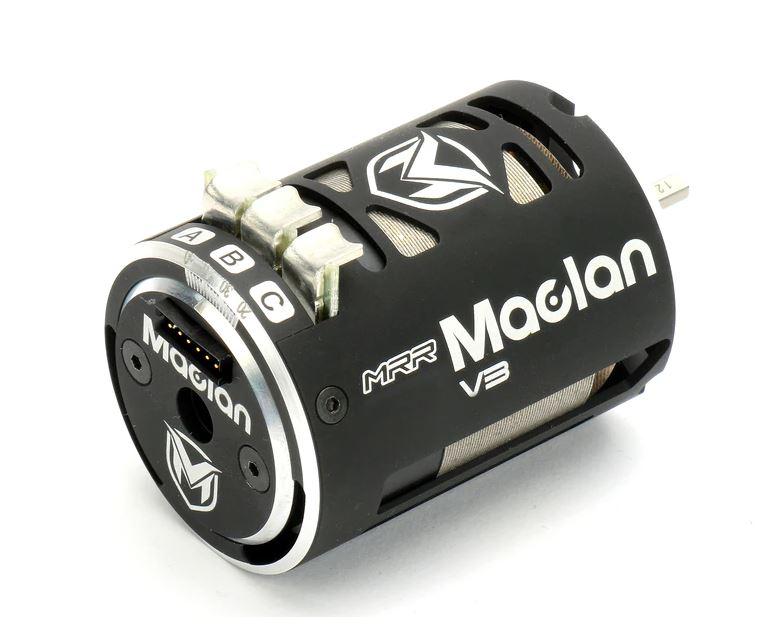 Maclan MRR V3 Stock Competition Motors