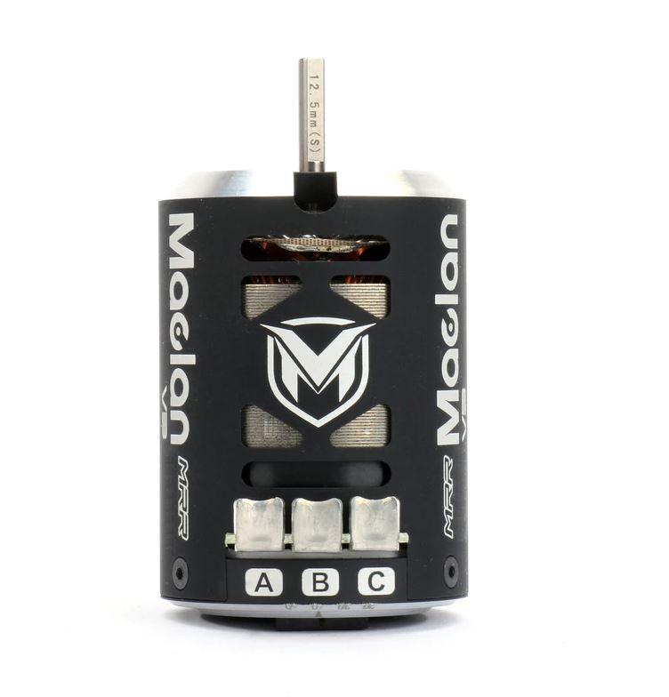 Maclan MRR V3 Stock Competition Motors