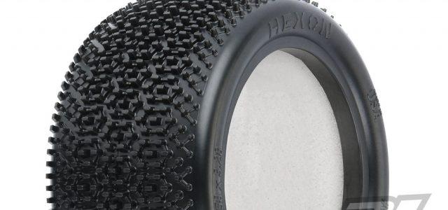 Pro-Line Hexon 2.2″ Astro Buggy Rear Tires