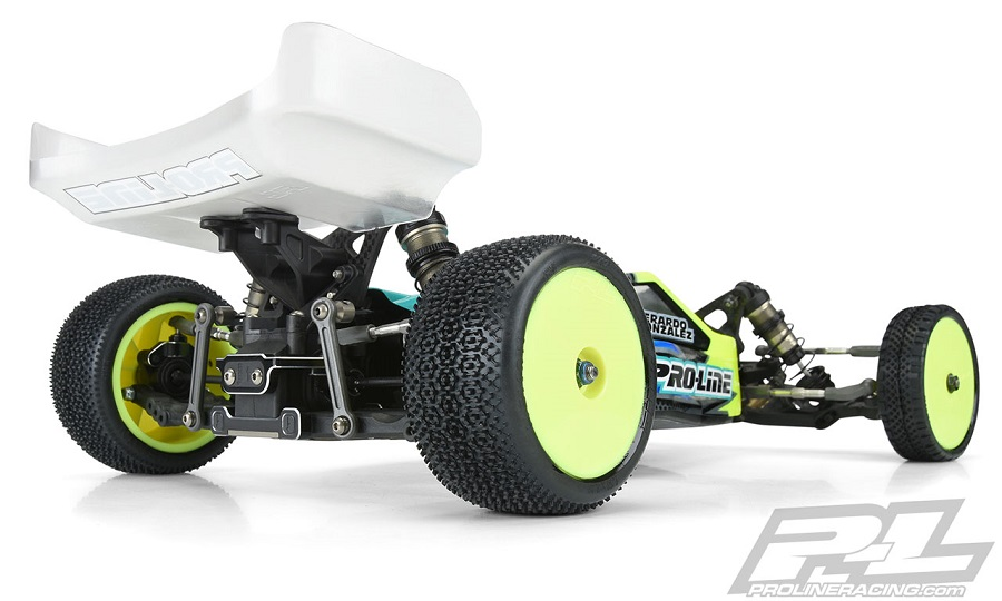 "Pro-Line Hexon 2.2"" Astro Buggy Rear Tires"