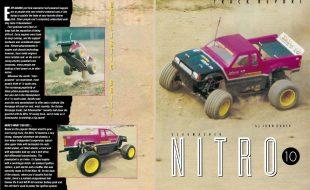 #TBT The Schumacher Nitro 10