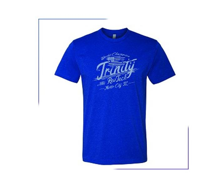 Trinity Lifestyle Shirt