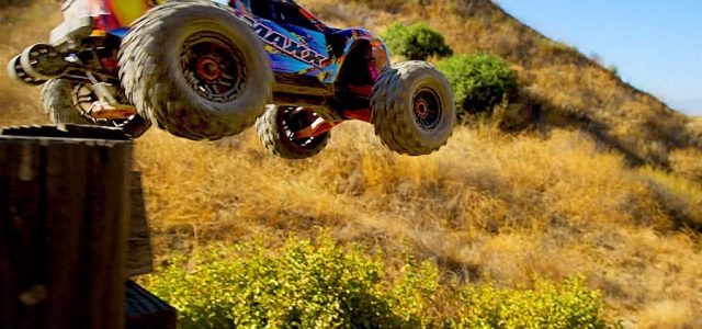 Upgraded & Unleashed: Traxxas Maxx Rock 'N Roll [VIDEO]