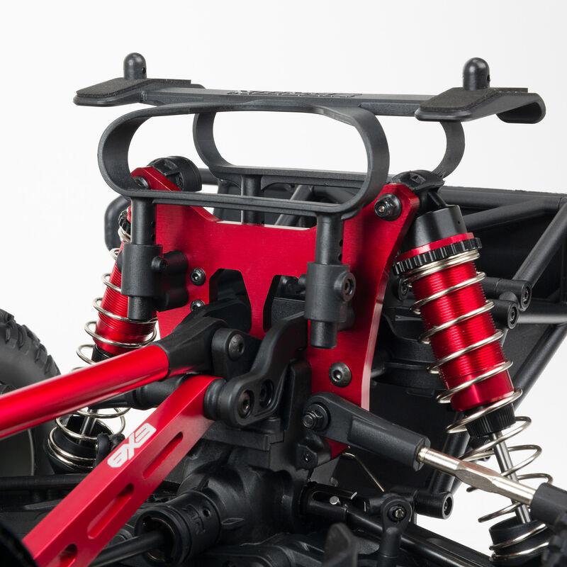 ARRMA 1/7 MOJAVE 4X4 EXtreme Bash Roller