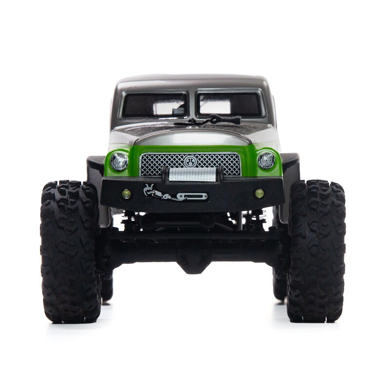 Axial Limited Edition 1/24 SCX24 B-17 Betty 4WD RTR