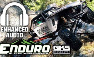 Enduro Gatekeeper Kit Hitting The Trail [VIDEO]