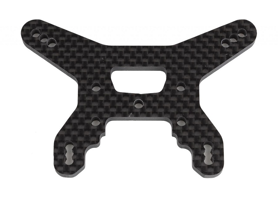 Factory Team Carbon Fiber Parts For RC10B74.1 & RC10B74.1D