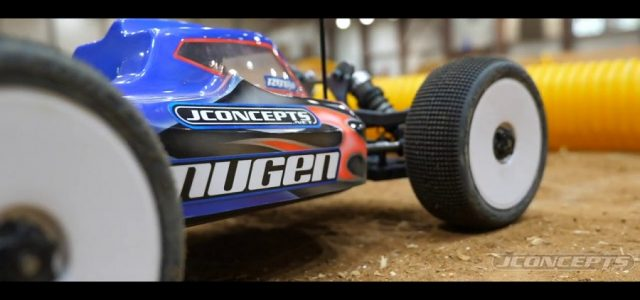 JConcepts At The Southern Nationals 2020 [VIDEO]